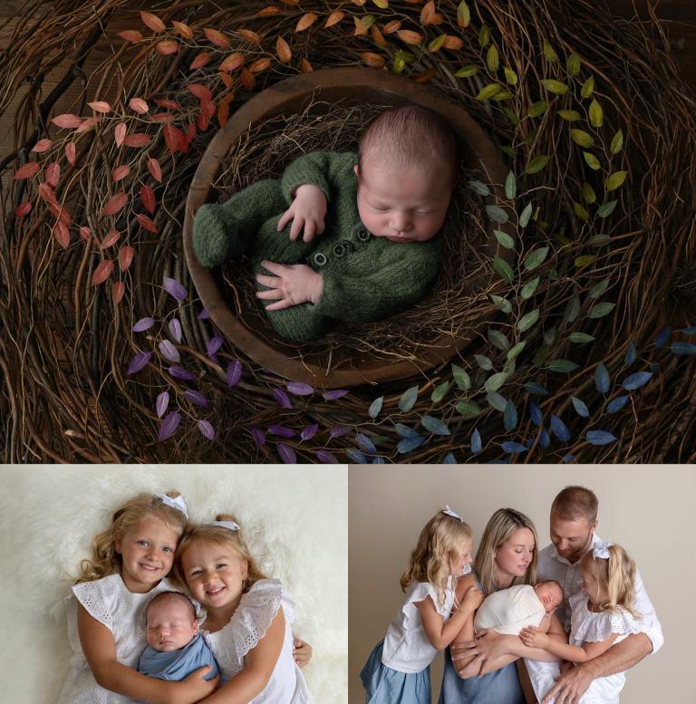 waconia newborn photographer